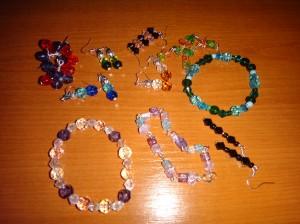 DSC04879 300x224 Kit de confecționare bijuterii handmade