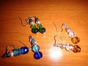 DSC04882 300x224 Kit de confecționare bijuterii handmade