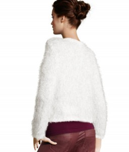 fluffy2 256x300 Wishlist H&M