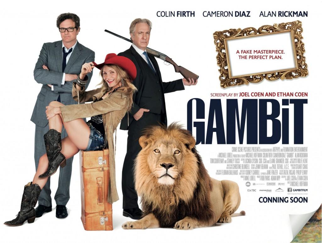 Gambit-UK-Poster