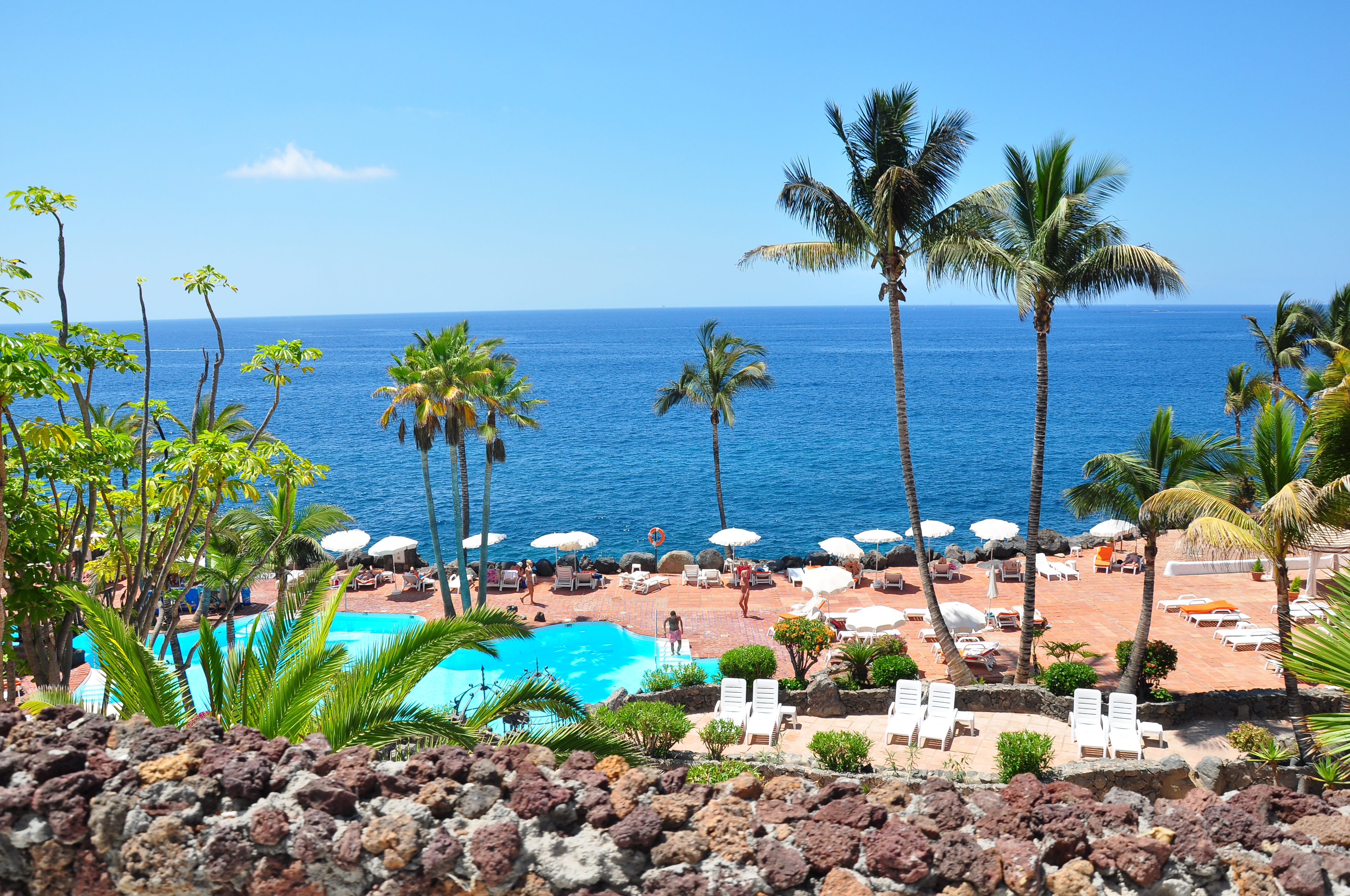 Excursii optionale mihaela anghel for Le jardin tropical tenerife
