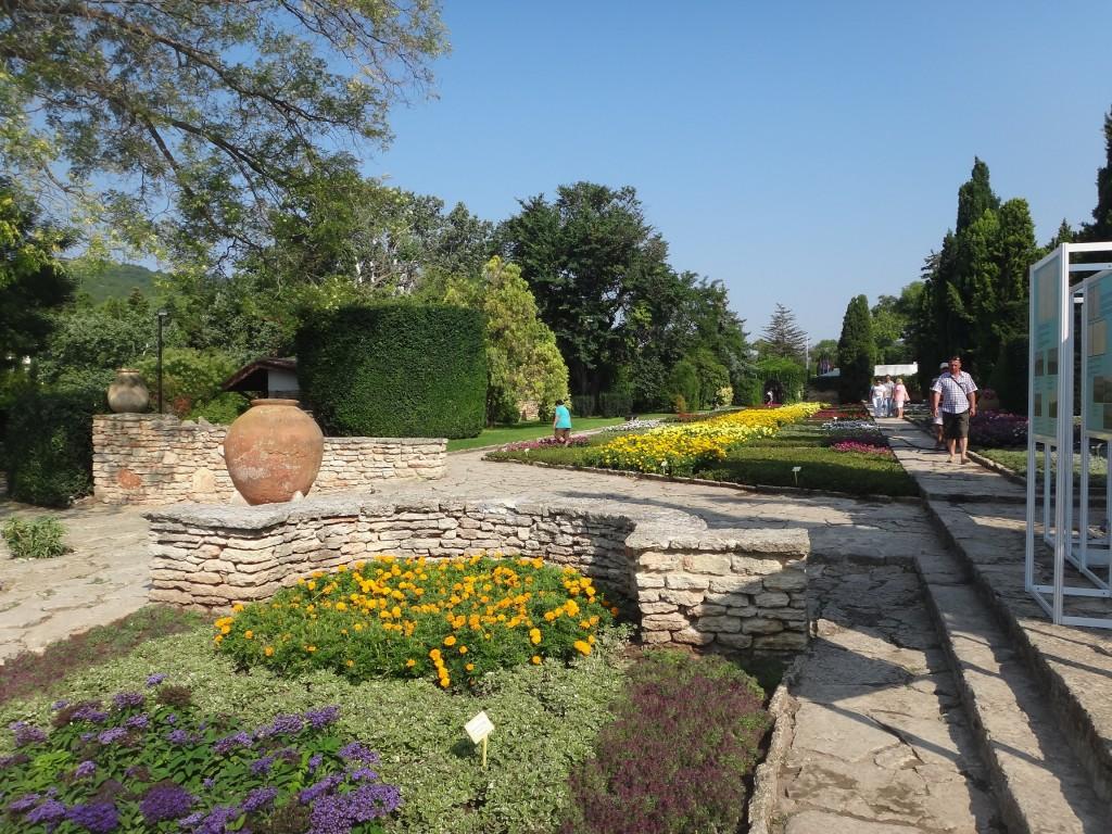 Castelul Reginei Maria - Balchik - Mihaela Anghel