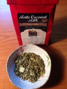 mate-coconut-milk