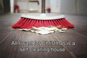 christmas-cleaning
