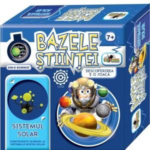 bazele-stiintei-sistemul-solar