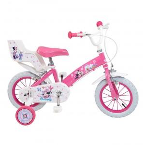 bicicleta-minnie-mouse-30-cm-roz