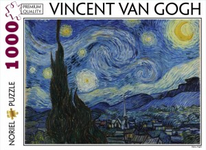 puzzle-noriel-starry-night-colectia-van-gogh-1000-piese