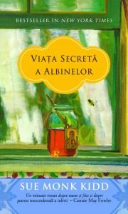 "Castiga cartea ""Viata secreta a albinelor"" de Sue Monk Kidd"